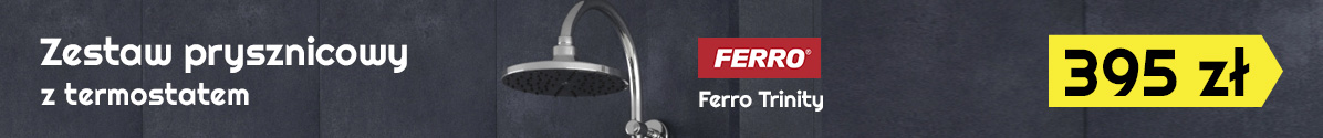 Zobacz Ferro Trinity