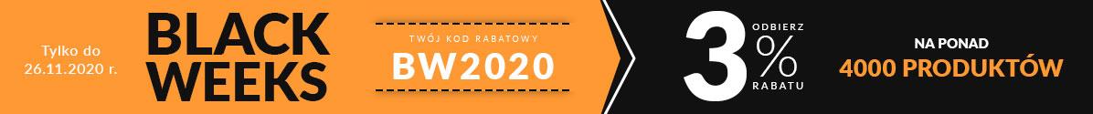 Zobacz Black Week 2020