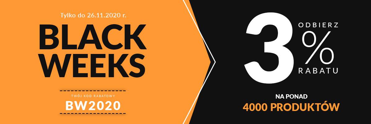 Black Weeks 2020