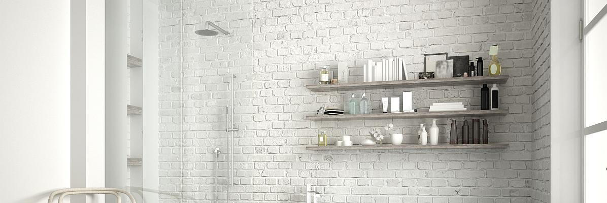 Półki łazienkowe Ciekawe Rozwiązania Sklep