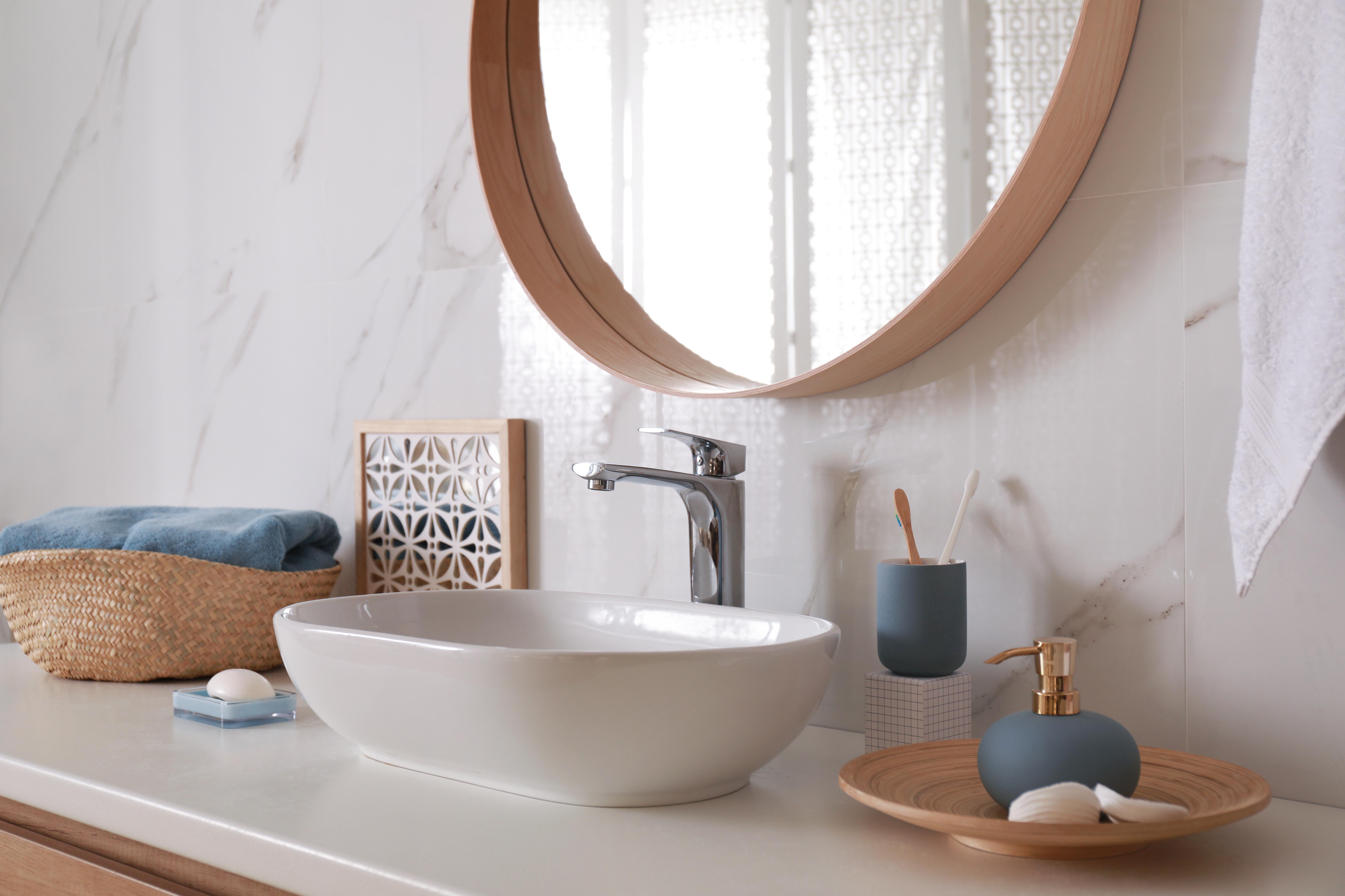 Jak wybrać dodatki do łazienki?