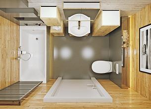 Koszty remontu łazienki