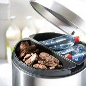 Brabantia Twin Bin 424229 pojemnik na odpady
