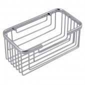Ferro Metalia 60770 koszyk łazienkowy