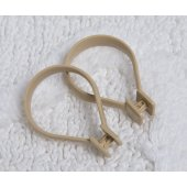 Sealskin Ring 251060260 kółka zasłon