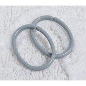 Sealskin Ring 252060211 kółka zasłon