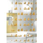 Sealskin Duchling 210621343 zasłona prysznicowa
