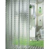 Sealskin Prisma 211181300 zasłona prysznicowa