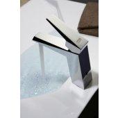 Art Platino Rok ROKBUN010C bateria umywalkowa stojąca