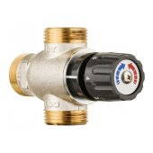 Deante Press BCH1X3T mieszacz termostatyczny