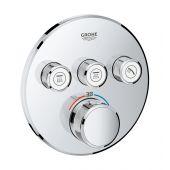 Grohe Grohtherm SmartControl 29121000 bateria wannowo-prysznicowa podtynkowa