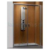 Radaway Premium Plus DWD 333730101N drzwi prysznicowe