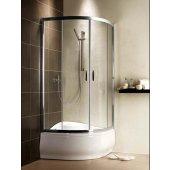 Radaway Premium Plus A 1700 304010101N kabina prysznicowa