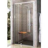 Ravak Pivot 03GD0C00Z1 drzwi prysznicowe