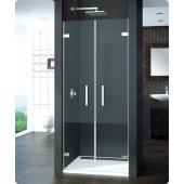 SanSwiss Pur PUR2SM21007 drzwi prysznicowe