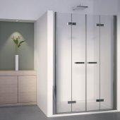 SanSwiss Swing-Line F SLF212000407 drzwi prysznicowe