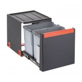 Franke Cube 1340039332 pojemnik na odpady