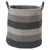 Sealskin Knitted 361972012 kosz na bieliznę i pranie