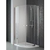 Radaway Eos II 379947001L drzwi prysznicowe uchylne część lewa