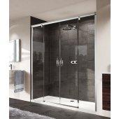 Huppe Aura Elegance 4-kąt 402104092322 drzwi prysznicowe