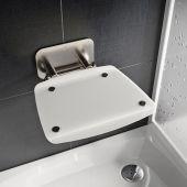 Ravak Ovo B II B8F0000052 siedzisko prysznicowe
