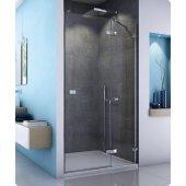 SanSwiss Escura ES13G1005007 drzwi prysznicowe