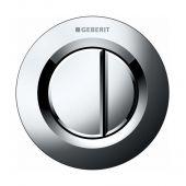 Geberit Typ 01 116043211 przycisk spłukujący do wc