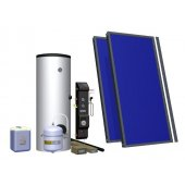 Hewalex 924503 zestaw solarny