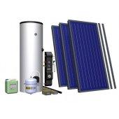 Hewalex 934233 zestaw solarny