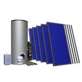 Hewalex 954506 zestaw solarny