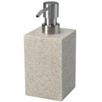 BISK Sand 01593 dozownik do mydła