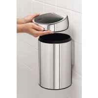 Brabantia Touch Bin 363962 kosz na śmieci