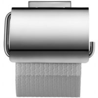 Duravit Karree 0099551000 uchwyt na papier toaletowy