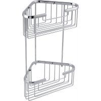 Ferro Metalia 60780 koszyk łazienkowy