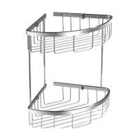 Omnires Uni UN3509CR koszyk łazienkowy