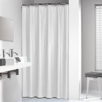 Sealskin Granada 217001310 zasłona prysznicowa
