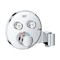 Grohe Grohtherm SmartControl 29120000 bateria wannowo-prysznicowa podtynkowa