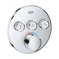 Grohe SmartControl 29146000 bateria wannowo-prysznicowa podtynkowa