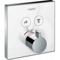Hansgrohe ShowerSelect 15738400 bateria wannowo-prysznicowa podtynkowa