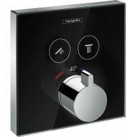 Hansgrohe ShowerSelect 15738600 bateria wannowo-prysznicowa podtynkowa
