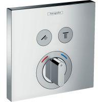 Hansgrohe ShowerSelect 15768000 bateria wannowo-prysznicowa podtynkowa