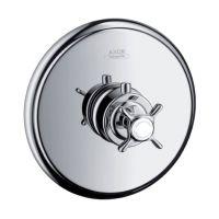 Axor Montreux 16815820 bateria prysznicowa podtynkowa