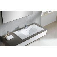 Bathco Spain Liebana 4066 umywalka prostokątna 81x46 cm