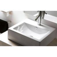 Bathco Spain Bolonia 0010 umywalka prostokątna 51x45 cm