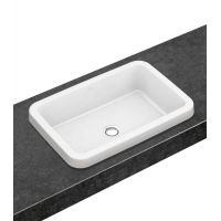 Villeroy & Boch Architectura 41676001 umywalka prostokątna 61.5x41.5 cm