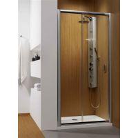 Radaway Premium Plus DWJ 333330101N drzwi prysznicowe rozsuwane