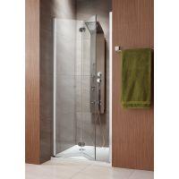 Radaway Eos DWB 378030112NL drzwi prysznicowe