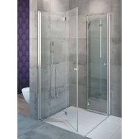 Radaway Eos KDD-B 373030101N kabina prysznicowa kwadratowa 90x90 cm