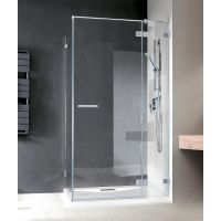 Radaway Euphoria 38305201 ścianka prysznicowa 100 cm