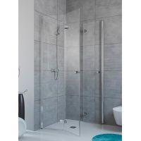 Radaway Fuenta New 3840710101R kabina prysznicowa kwadratowa 90x90 cm część prawa